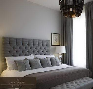 Bedroom Inspiration Romantic Glam Emerald Interior Design