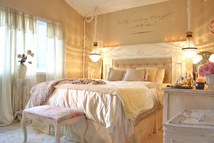 Light taupe bedroom 6 emerald interiors blog for Taupe bedroom ideas