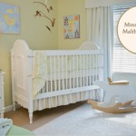 What colour scheme for a Nursery?