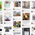 What's all this interest in Pinterest
