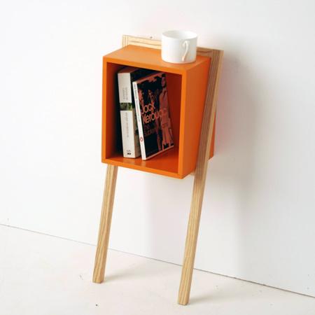 Funky Bedside Tables creative bedside tables ~ furniture inspiration & interior design