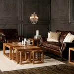 The charm of the Leather Sofa – What you need to know about leather