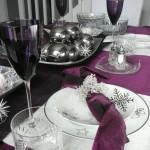 Creative Christmas Table Settings