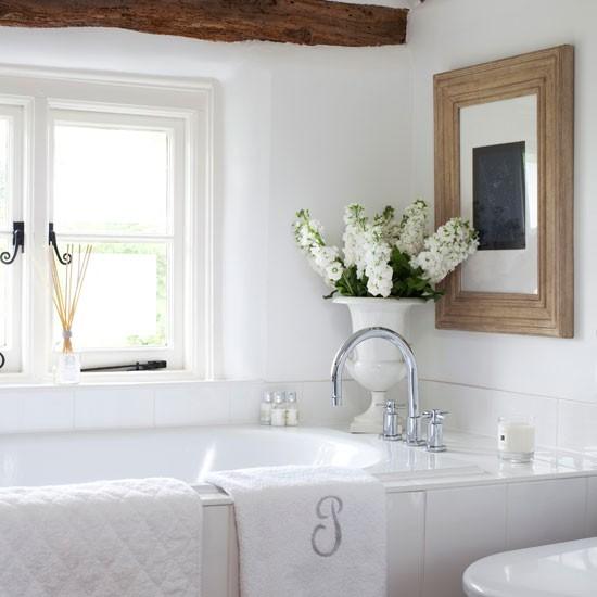 Small But Beautiful Bathrooms - Emerald Interior Design