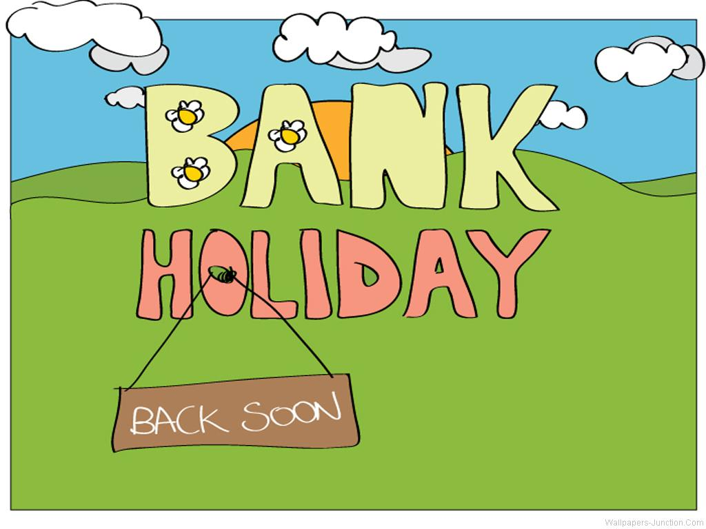clipart bank holiday - photo #1