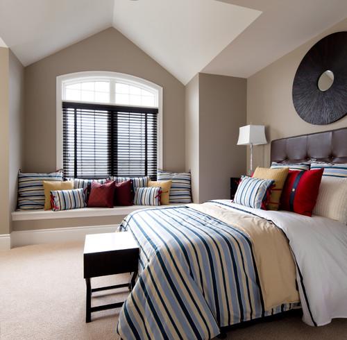 Bedroom Elegance Dublin: Emerald Interiors Blog