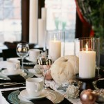 Decadent Dining