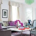 Radiant Orchid: Pantone Colour Of The Year 2014