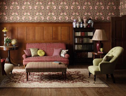 Arts And Craft Movement Furniture Designers