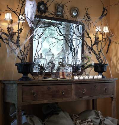 Spooktastic Halloween Ideas