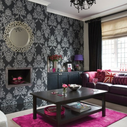 Bold Room Designs: Emerald Interiors Blog