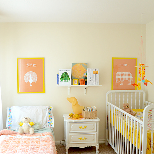Shared Kids Room Decor: 18 Shared Bedroom Idea's For Kids