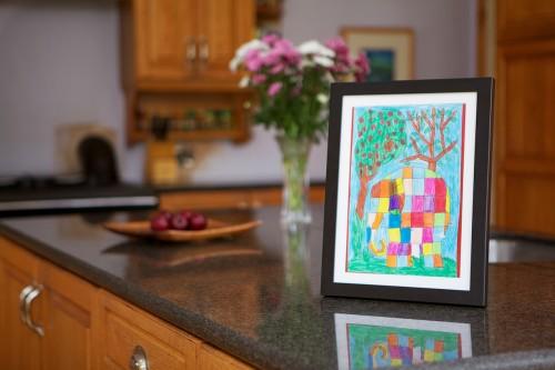 lil-davinci-art-cabinet-kitchen-black-frame-500x333   Emerald ...