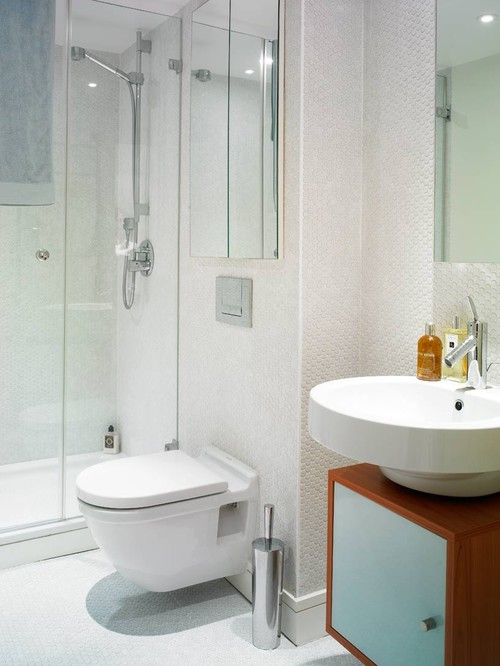 12 small but beautiful bathrooms emerald interiors blog for Pictures of beautiful small bathrooms