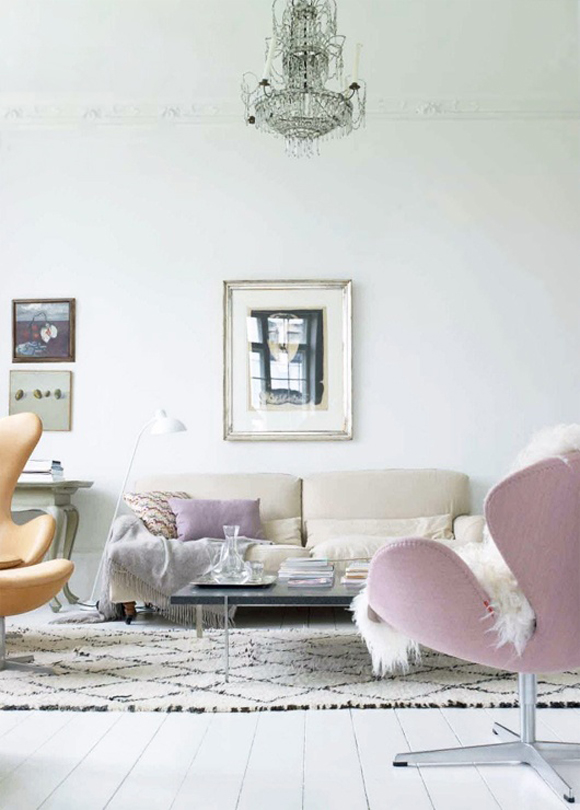 pretty pastel interiors emerald interiors blog