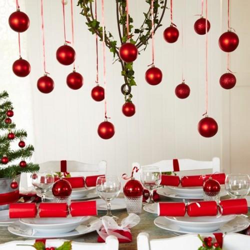 Creative Christmas Table Settings Emerald Interiors Blog