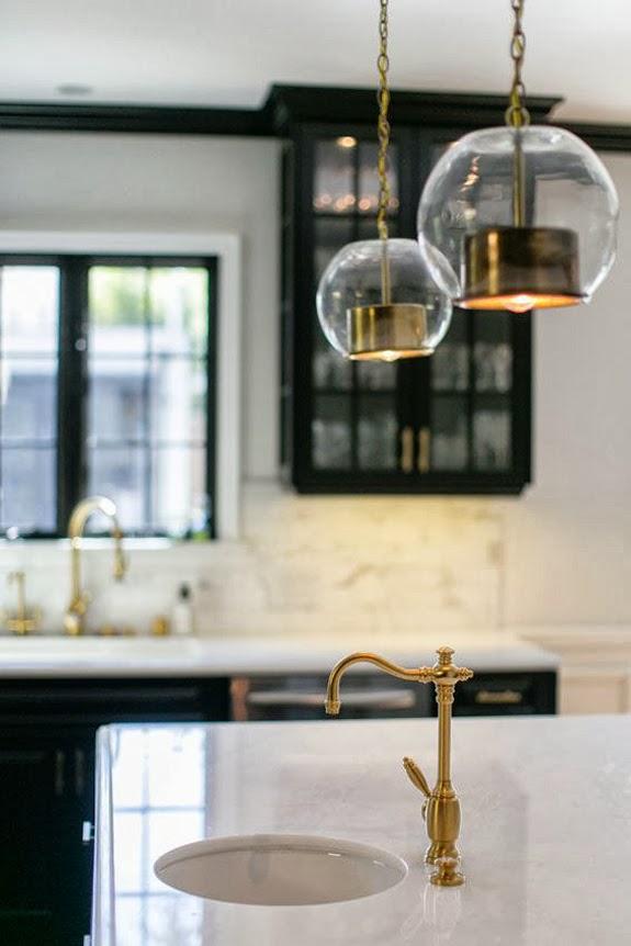Brass Is Class Emerald Interiors Blog
