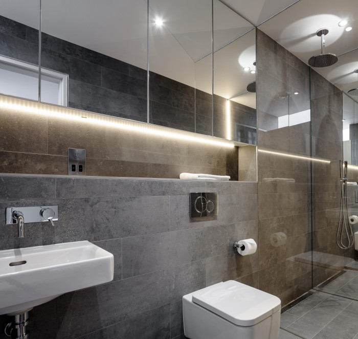 Epic One Percy Lane Ensuite