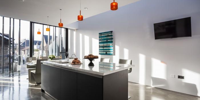 One Percy Lane Kitchen 1