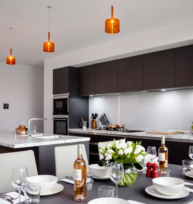 One Percy Lane Kitchen 4