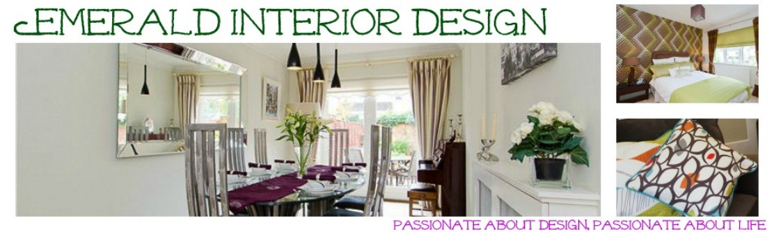Emerald Interiors Blog