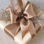 Brown Paper Packages Tied Up With String……..