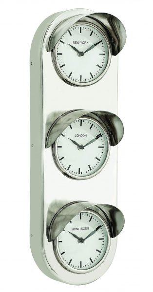 Tick tock tick tock spring forward summers coming emerald interiors blog - Funky cuckoo clock ...