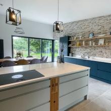 Emerald Interior Design Kitchen