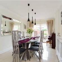 Castleknock Residence - Dining Room