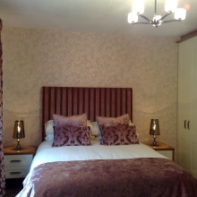 Clonsilla Bedroom