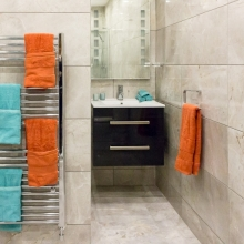 Castleknock Apartment - Bathroom