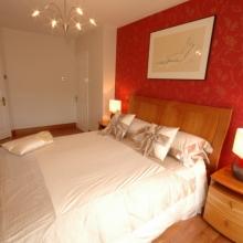 Castleknock Residence - Bedroom