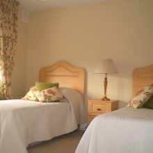 Carpenterstown Guest Bedroom
