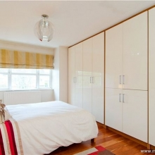 Castleknock Bedroom