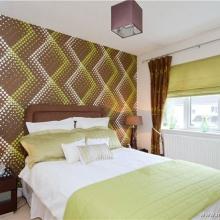 Castleknock Residence - Guest Bedroom