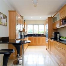 Castleknock Residence Kitchen