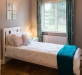 Castleknock Apartment - Girls bedroom